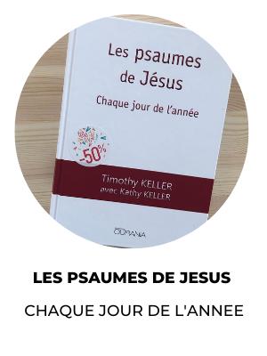 Psaumes de Jésus